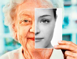 Психологические факторы благополучного старения